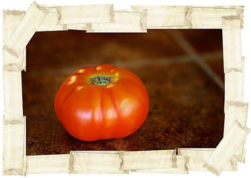 Tomatoframed
