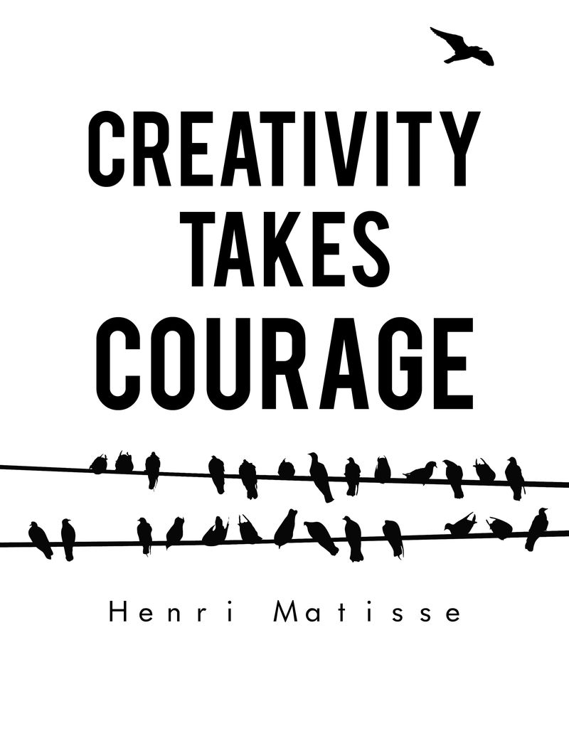 Creativitycourage