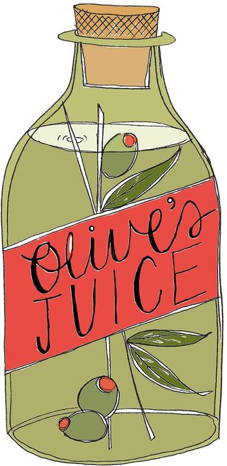 OliveJuiceCOLOR