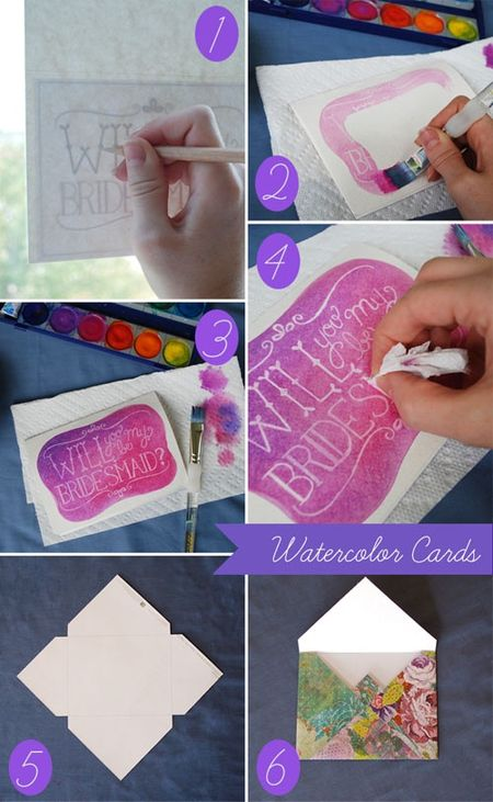 Watercolortechnique