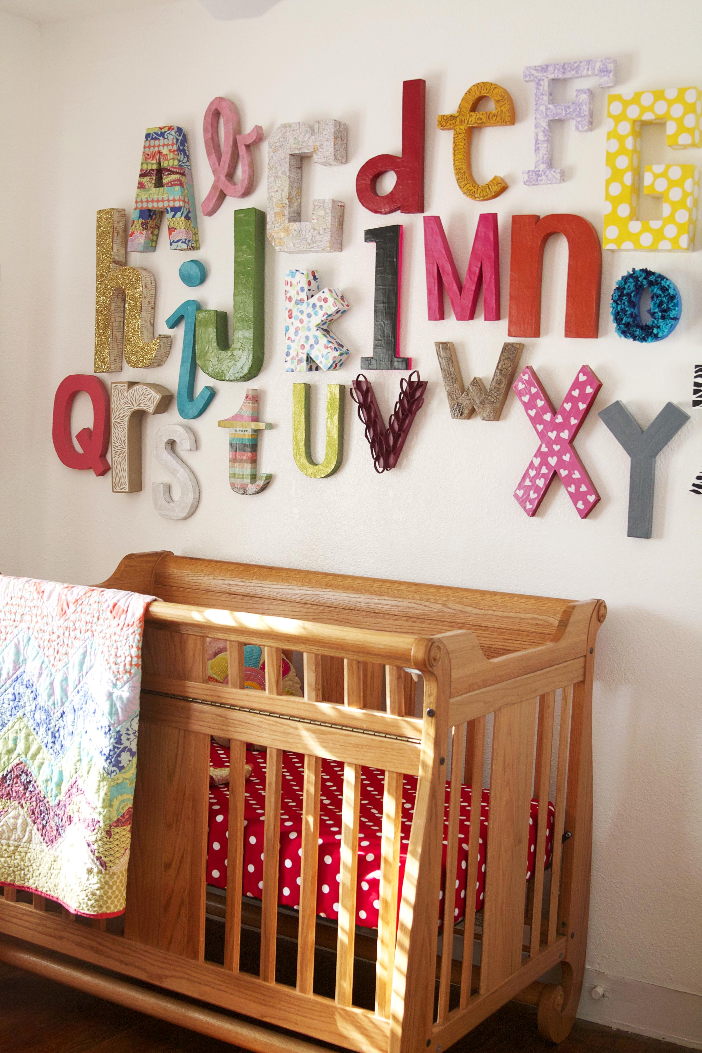 awesome decorations scheme s alphabet maddux decorate for so everything organize letters decor ideas of and decorative wall