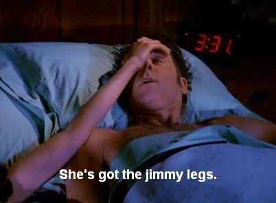 Jimmylegs