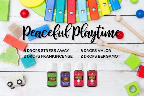 PeacefulPlaytime